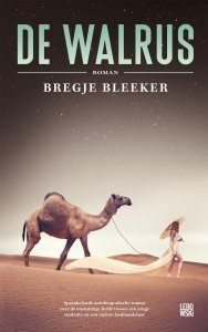 Paperback: De Walrus - Bregje Bleeker