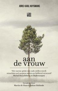 Paperback: Aan de vrouw - Joris-Karl Huysmans