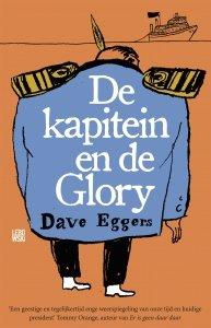 Paperback: De kapitein en de Glory - Dave Eggers