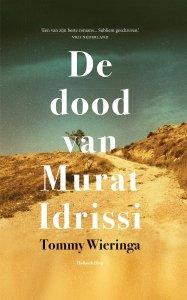 Paperback: De dood van Murat Idrissi - Tommy Wieringa