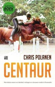 Paperback: Centaur - Chris Polanen