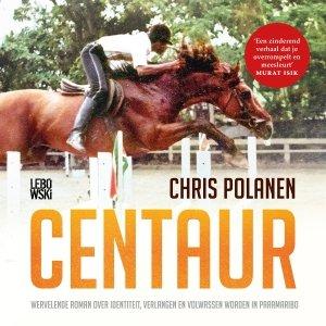 Audio download: Centaur - Chris Polanen