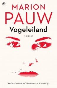 Marion Pauw - Vogeleiland