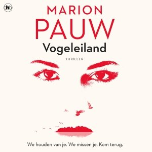 Audio download: Vogeleiland - Marion Pauw