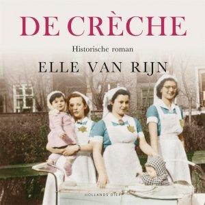 Audio download: De crèche - Elle van Rijn