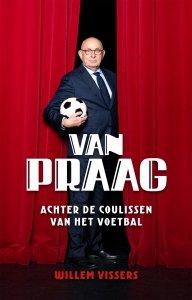 Paperback: Van Praag - Willem Vissers