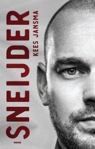Paperback: Sneijder - Kees Jansma