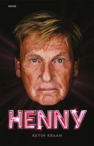 Paperback: Henny - Kevin Kraan