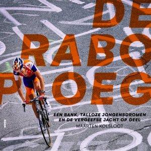 Audio download: De Raboploeg - Maarten Kolsloot