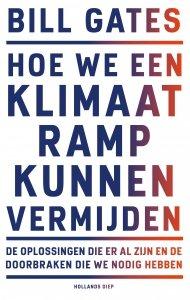 Paperback: Hoe we een klimaatramp kunnen vermijden - Bill Gates