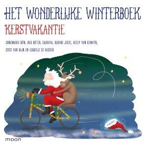Audio download: Het wonderlijke winterboek - Kerstvakantie - Diverse auteurs