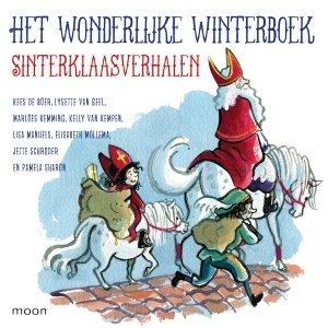 Audio download: Het wonderlijke winterboek – Sinterklaasverhalen - Diverse auteurs
