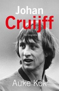 Gebonden: Johan Cruijff - Auke Kok