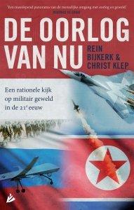 Paperback: De oorlog van nu - Rein Bijkerk en Christ Klep