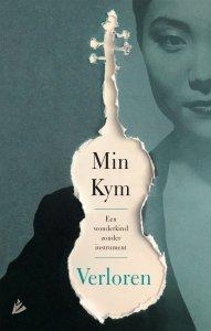 Paperback: Verloren - Min-Jin Kym