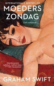 Paperback: Moeders Zondag - Graham Swift