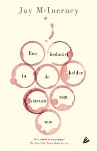 Paperback: Een hedonist in de kelder - Jay McInerney