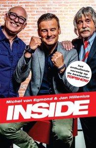 Paperback: Inside - Michel van Egmond & Jan Hillenius