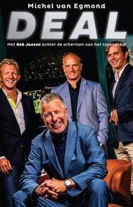 Paperback: Deal - Michel van Egmond