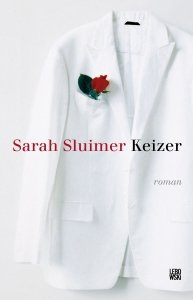 Paperback: Keizer - Sarah Sluimer