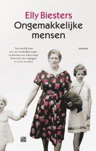Paperback: Ongemakkelijke mensen - Elly Biesters
