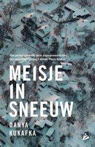 Paperback: Meisje in sneeuw - Danya Kukafka