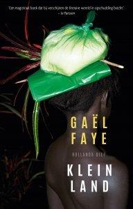 Paperback: Klein land - Gaël Faye