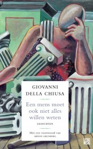 Paperback: Een mens moet ook niet alles willen weten - Giovanni della Chiusa