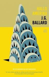 Paperback: Hallo Amerika - J.G. Ballard
