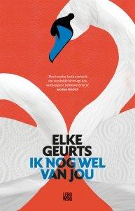 Paperback: Ik nog wel van jou - Elke Geurts