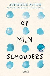 Paperback: Op mijn schouders - Jennifer Niven