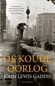 Paperback: De Koude Oorlog - John Lewis Gaddis