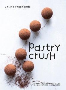 Gebonden: Pastry Crush - Jaline Vandromme