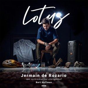 Audio download: Jermain de Rozario - Lotus - Bart Hoffman