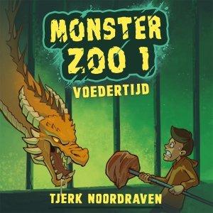 Audio download: Monster Zoo 1 - Tjerk Noordraven