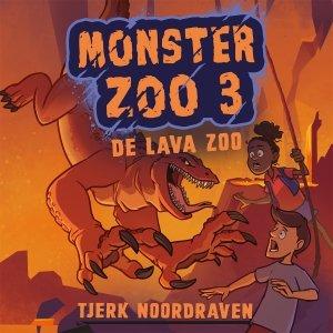 Audio download: Monster Zoo 3 - Tjerk Noordraven