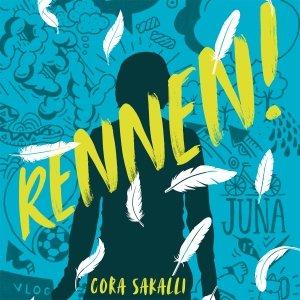 Audio download: Rennen! - Cora Sakalli