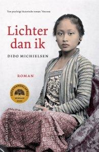 Gebonden: Lichter dan ik - Dido Michielsen
