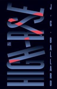Paperback: High-Rise - J.G. Ballard