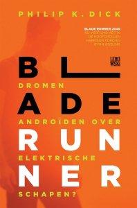 Paperback: Blade Runner - Philip K. Dick