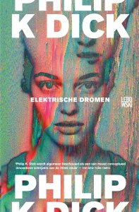 Paperback: Elektrische dromen - Philip K. Dick