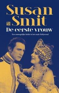 Paperback: De eerste vrouw - Susan Smit