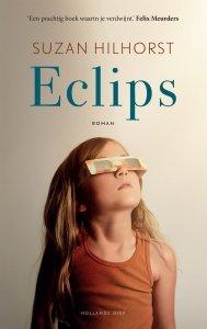 Paperback: Eclips - Suzan Hilhorst