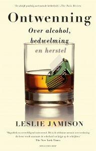 Paperback: Ontwenning - Leslie Jamison