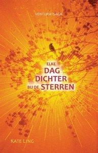 Paperback: Ventura-saga: Elke dag dichter bij de sterren - Kate Ling