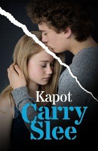 Paperback: Kapot - Carry Slee