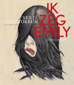 Paperback: Ik zeg Emily - Yentl van Stokkum