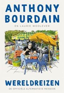 Paperback: Wereldreizen - Anthony Bourdain