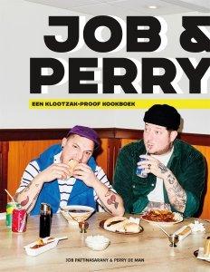 Perry de Man & Job Pattinasarany - Job en Perry