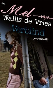Paperback: Verblind - Mel Wallis de Vries